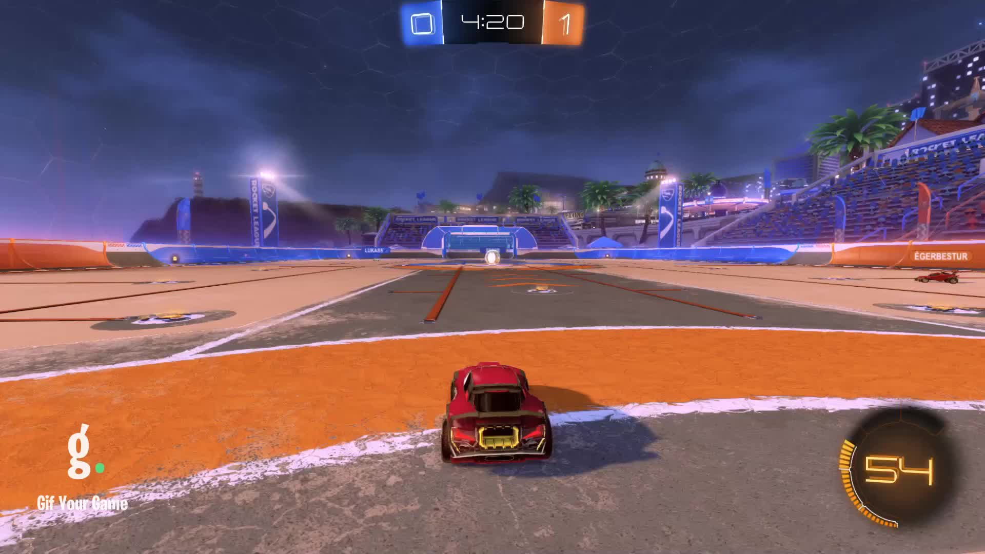 Assist, Atli, Gif Your Game, GifYourGame, Rocket League, RocketLeague, Assist 2: Atli GIFs