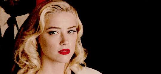 Watch and share Amber Heard GIFs on Gfycat