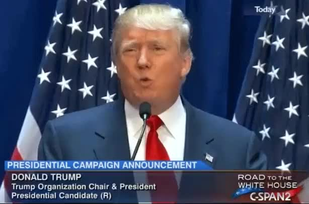 Watch and share Donald Trump GIFs on Gfycat