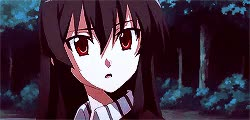 Watch and share Akame Ga Kill GIFs and Agkedit GIFs on Gfycat