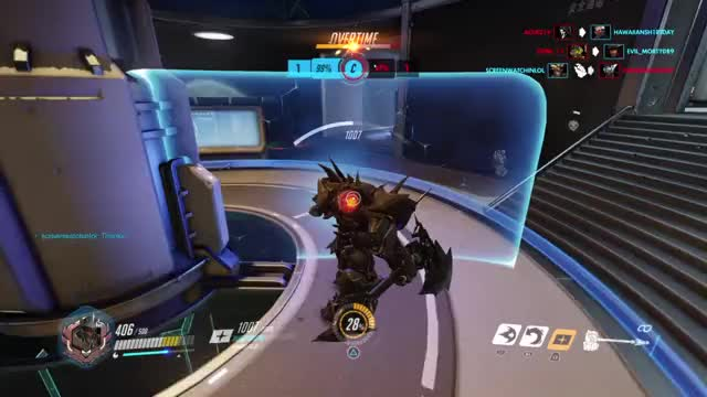 Watch and share Overwatch GIFs by lat204 on Gfycat