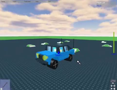 Watch Roblox - Car Suspension GIF on Gfycat. Discover more related GIFs on Gfycat