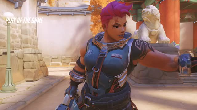 Watch OPM 19-01-20 15-44-10 GIF on Gfycat. Discover more overwatch, potg, zarya GIFs on Gfycat