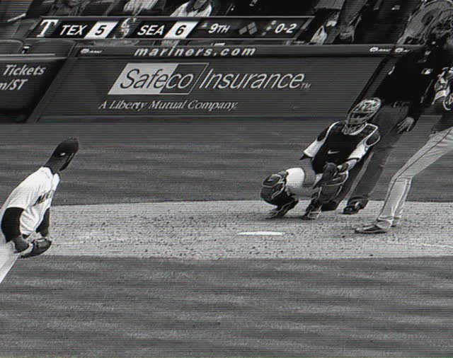 Watch and share Fernando Rodney Tilted Render.. Nailed It GIFs by mistabanks on Gfycat