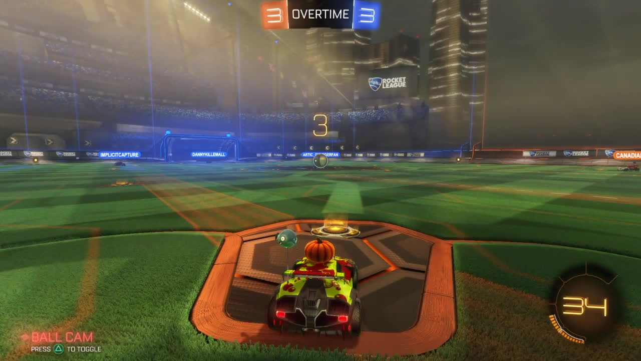 playstation 4, ps4share, sony interactive entertainment, Rocket League GIFs