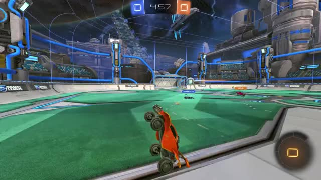 Watch and share Rocket League GIFs and John Adams GIFs on Gfycat