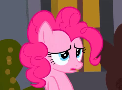 Watch and share Pinkie Pie GIFs and Adorable GIFs on Gfycat