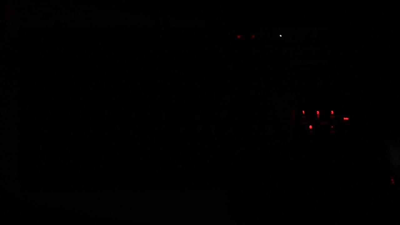 mechanicalkeyboards, K70 Backlight captured on 24fps 500th shutter GIFs