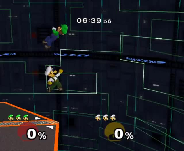 Watch and share True Luigi Ladder GIFs by taukhan on Gfycat