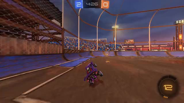 Watch Assist 2: Kuroko GIF by Gif Your Game (@gifyourgame) on Gfycat. Discover more Assist, Gif Your Game, GifYourGame, Kuroko, Rocket League, RocketLeague GIFs on Gfycat