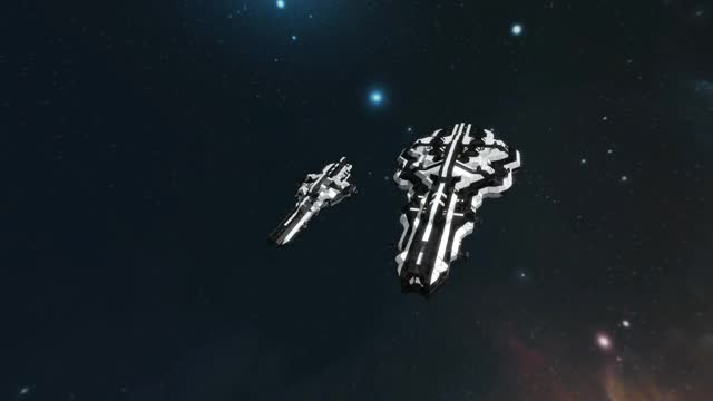 Watch and share Heavy Cruiser And Destroyer + Missiles GIFs by jonny_taco on Gfycat