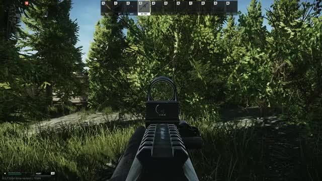 Watch and share Escape From Tarkov 2019.08.28 - 01.43.17.94.DVR.1566921914012 GIFs by linstone on Gfycat
