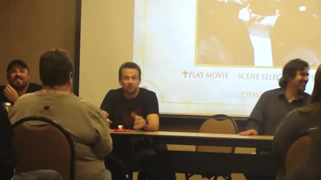 Watch Sean GIF on Gfycat. Discover more Sean Patrick Flanery GIFs on Gfycat