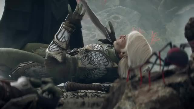The Elder Scrolls Online: Summerset - Trailer cinematografico
