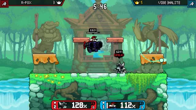 Watch and share Top Blast Zone Bash GIFs by xr_fox on Gfycat