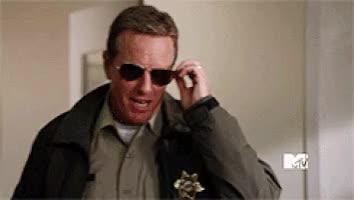Watch and share Linden Ashby GIFs on Gfycat
