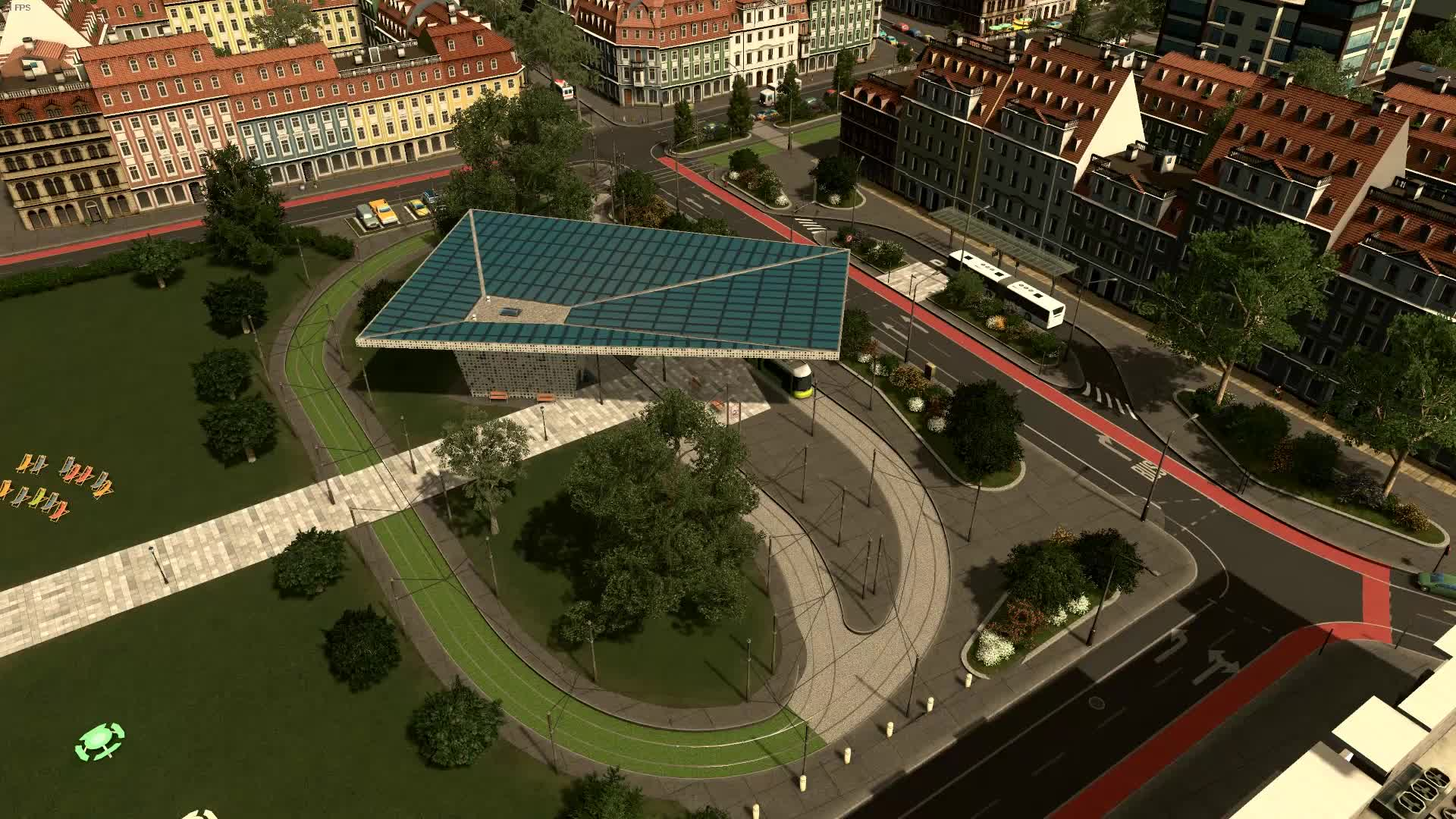 citiesskylines, End of the Line GIFs