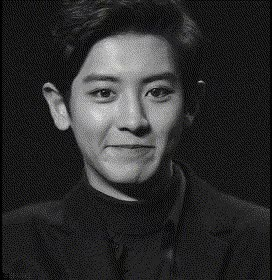 Watch and share Chanyeol GIFs on Gfycat