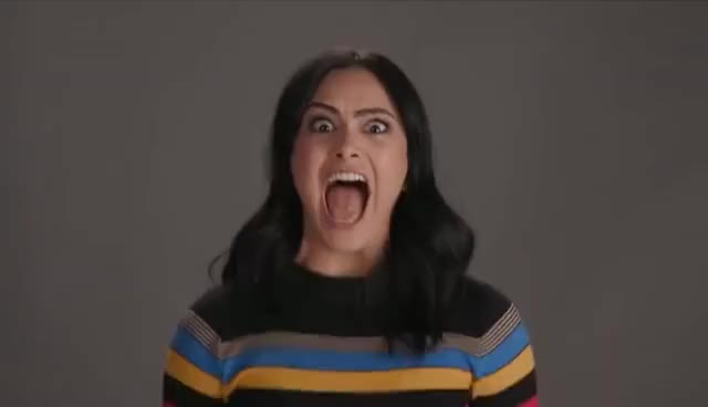 Watch The Riverdale Cast As Memes | Netflix GIF on Gfycat. Discover more related GIFs on Gfycat