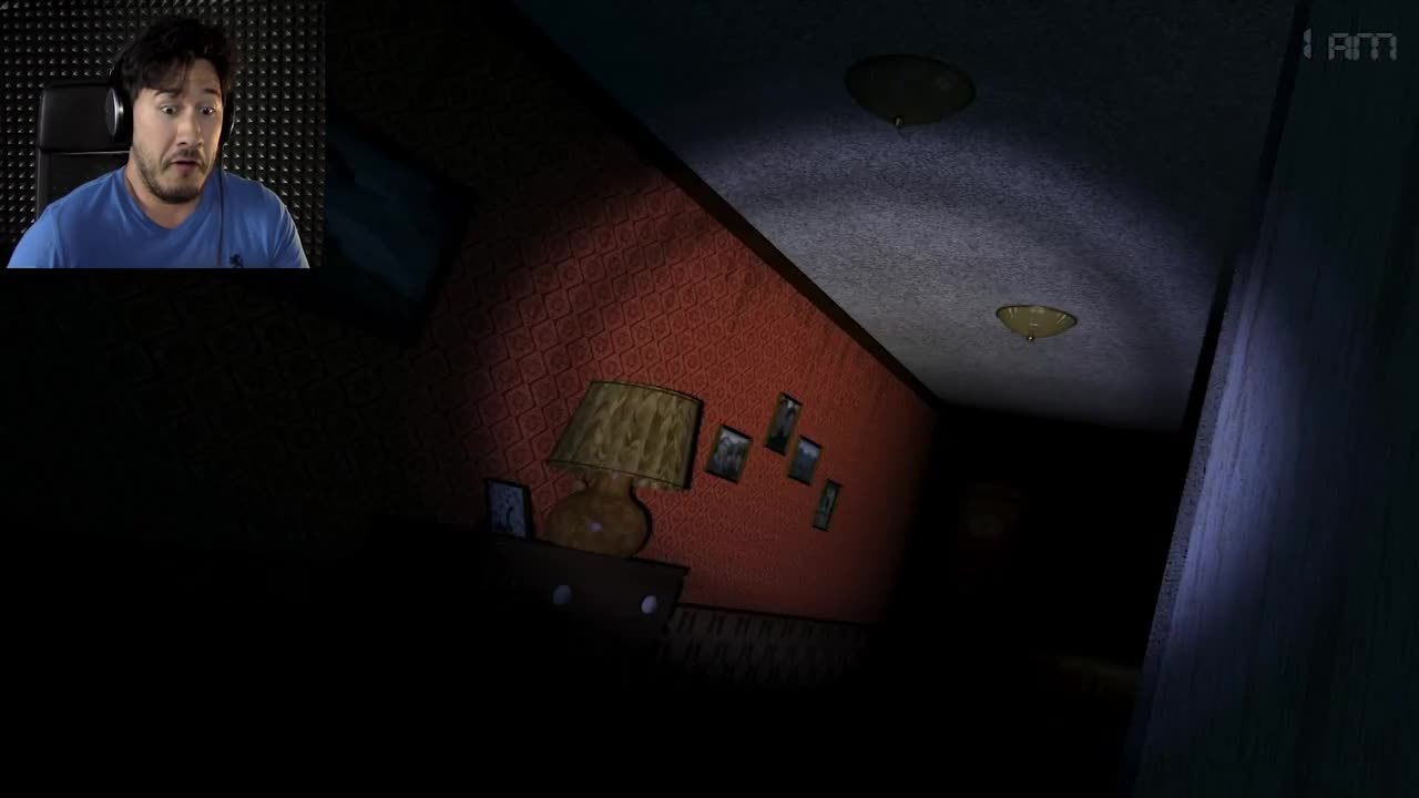 markiplier, The Bite of '87 REVEALED!! | Five Nights at Freddy's 4 - Part 5 (reddit) GIFs