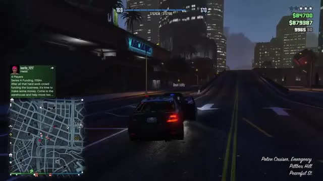 Watch Grand Theft Auto V_20160709223842 GIF on Gfycat. Discover more grandtheftautov, ps4share, sony interactive entertainment GIFs on Gfycat