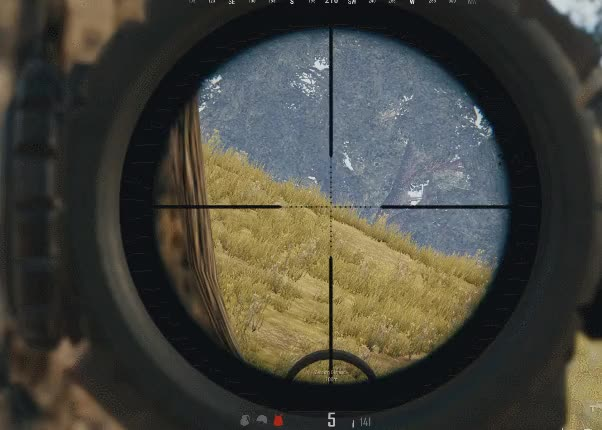 Watch and share Kar98 GIFs and Pubg GIFs by James___UK on Gfycat