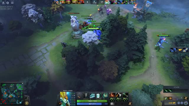 Watch and share Naga Siren GIFs and Overwolf GIFs by Overwolf on Gfycat