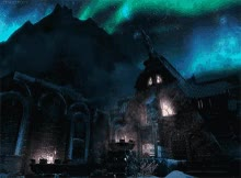 Watch Skyrim Skyrim Mods GIF on Gfycat. Discover more related GIFs on Gfycat