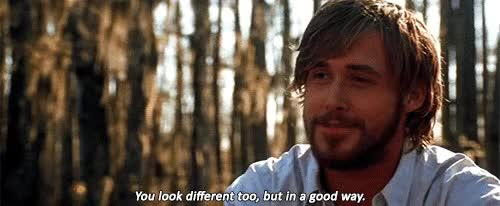 Watch The Notebook (2004) Noah Calhoun GIF on Gfycat. Discover more related GIFs on Gfycat