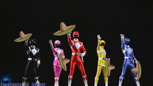 Watch this cinco de mayo GIF on Gfycat. Discover more cinco de mayo, power rangers GIFs on Gfycat