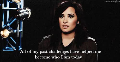 Watch and share I'm A Lightweight GIFs and Now I'm A Warrior GIFs on Gfycat