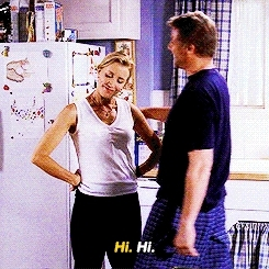 2x03, Desperate Housewives, Doug Savant, Felicity Huffman, Josh, Lynette Scavo, S2, Tom Scavo, desperate housewives, dhedit, doug savant, felicity huffman, hello, hey, hi, josh, lynette scavo, s2, surprisebitch, tom scavo, Desperate Housewives GIFs GIFs