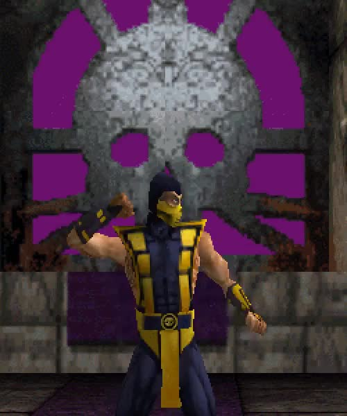 Watch and share Mortal Kombat 4 GIFs and Midway GIFs on Gfycat