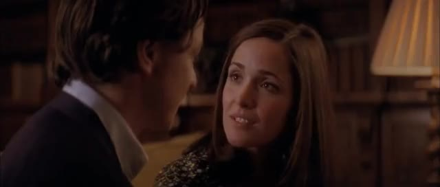 Watch Charles Xavier and Moira kiss GIF on Gfycat. Discover more related GIFs on Gfycat