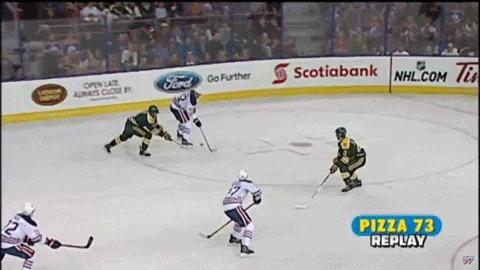 edmontonoilers, hockey, Chase chance GIFs