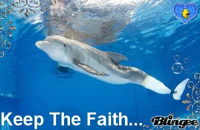 Watch and share Keep The Faith (Winter's Story) GIFs on Gfycat