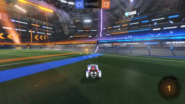 Watch Goal 1: One Man Bukkake GIF by Gif Your Game (@gifyourgame) on Gfycat. Discover more Gif Your Game, GifYourGame, Goal, One Man Bukkake, Rocket League, RocketLeague GIFs on Gfycat