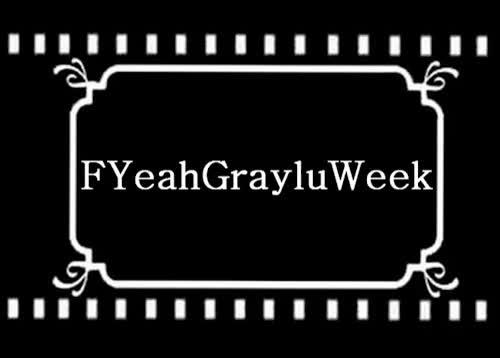 Graylu Week'sPresentation    September 1-7 Day 1: Myth /
