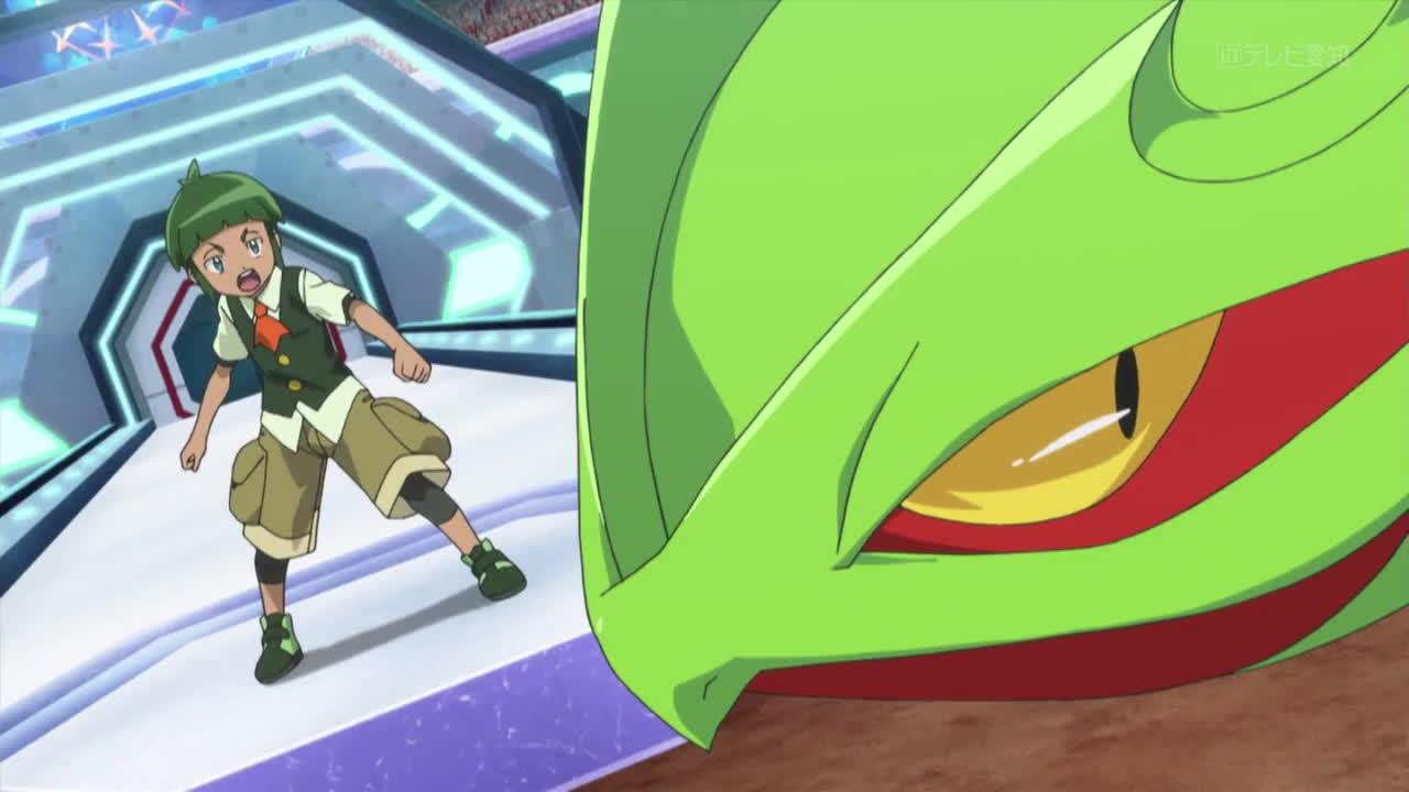 pokemon ash vs gladion gifs search search share on zumto