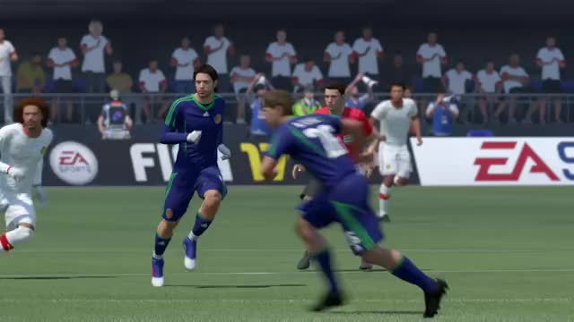 Watch this GIF by Gamer DVR (@xboxdvr) on Gfycat. Discover more EASPORTSFIFA17, i3thano, xbox, xbox dvr, xbox one GIFs on Gfycat