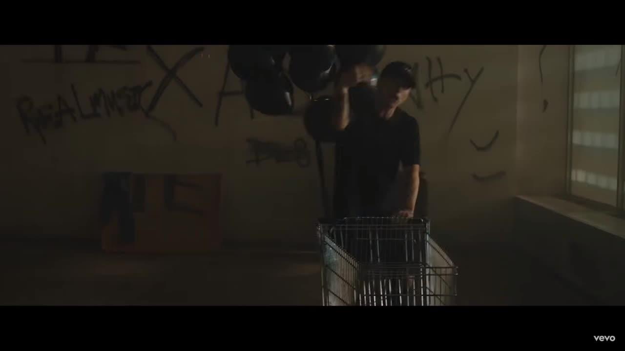 Angry, Music, NF, Rap, Shopping Rap GIFs