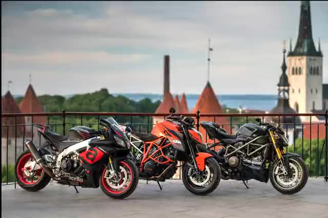 Watch and share Aprilia Rsv4rr GIFs on Gfycat