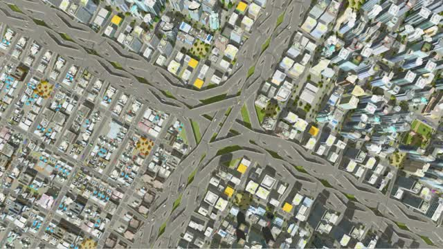 Watch and share Braided Highway GIFs by guanlong on Gfycat