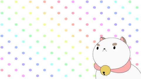 Watch and share Bee And Puppycat GIFs and Sailor Moon GIFs by Cartoon Hangover on Gfycat