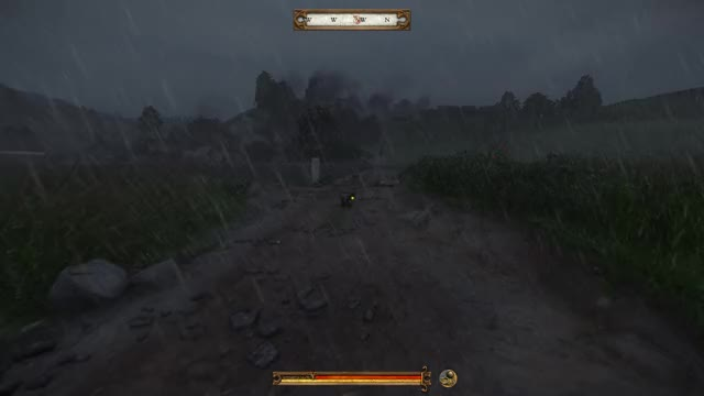 Watch and share Kingdom Come Deliverance 2020.02.15 - 21.36.09.03.DVR GIFs on Gfycat