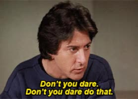 Watch and share Dustin Hoffman GIFs on Gfycat
