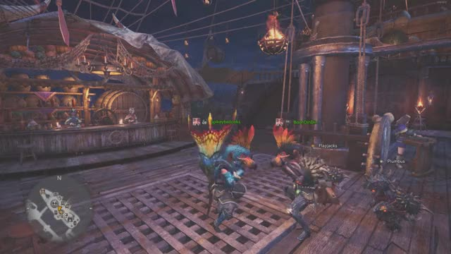 Watch Monster Hunter World 2018.09.14 - 22.17.48.01 GIF on Gfycat. Discover more monsterhunterworld GIFs on Gfycat
