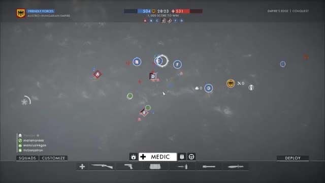 Watch and share Battlefield 1 GIFs and Spawn GIFs on Gfycat
