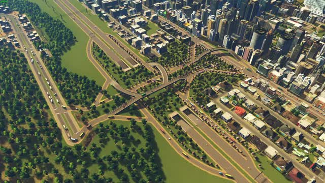 Watch and share Cities Skylines 14.04.2018 21 28 43 GIFs on Gfycat