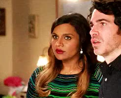 Watch and share The Mindy Project GIFs and Danny Castellano GIFs on Gfycat
